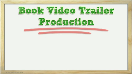 Book Trailer Production Services