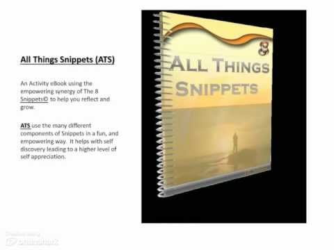 The Books of Snippets (TBOSS)