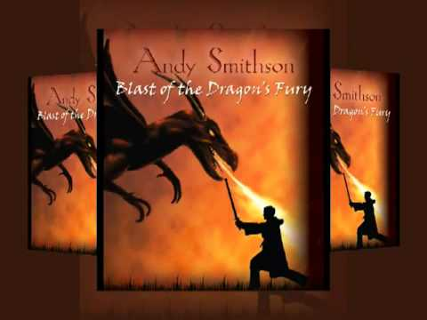 Andy Smithson Blast of the Dragon by L.R.W. Lee