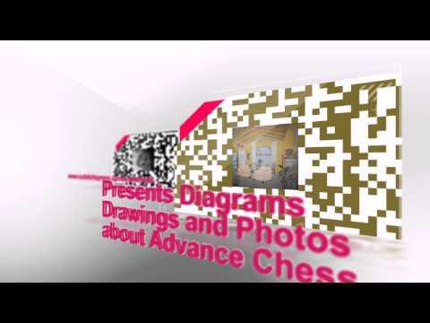 Advance 3-D Matrix Vector Chess BOOK