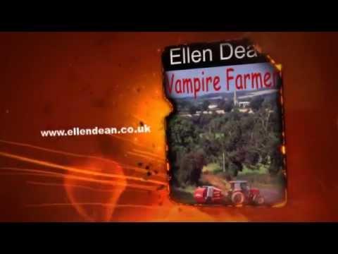Vampire Farmer - A Penny Farthing Mystery - Book Trailer