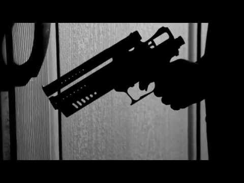 Cyberwar Trailer #1