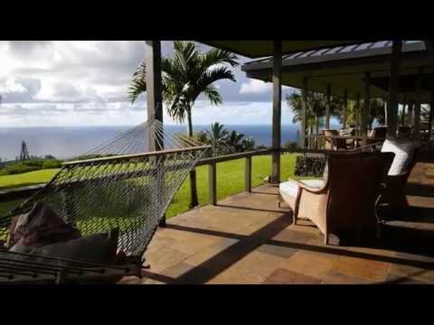 720 Kapia Road | Hana, Maui | Mary Anne Fitch