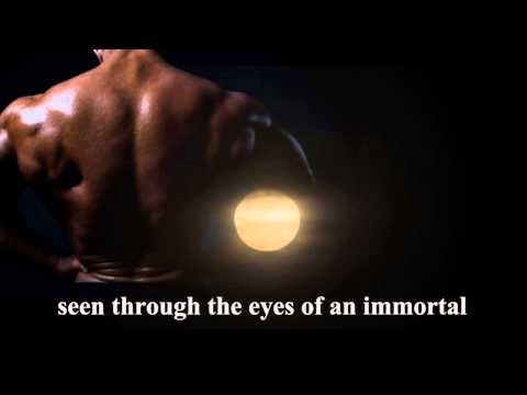 Book Video Trailer: Dark Moon by C.W. Holcomb