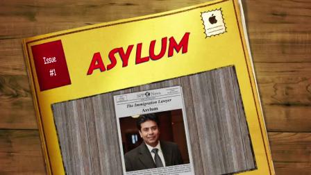 The Immigration Lawyer Asylum