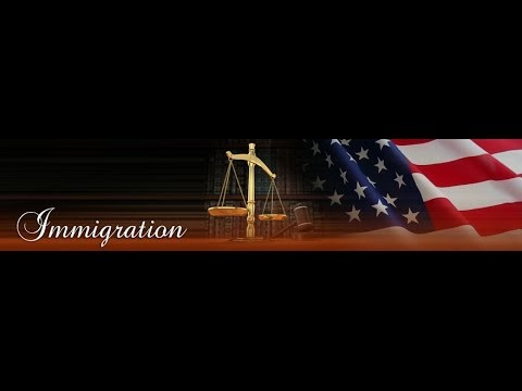The Immigration Lawyer: Shattered Freedom - A movie on VAWA and Immigration laws- Full Length Movie