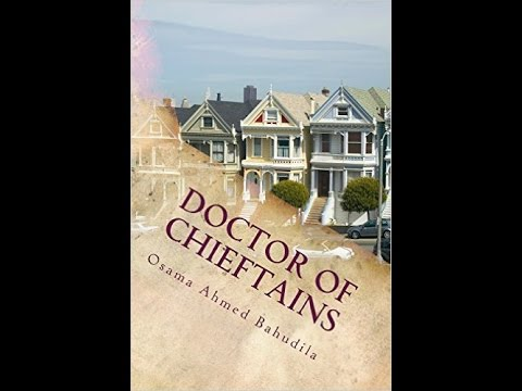Doctor Of Chieftains: A collection of true stories.