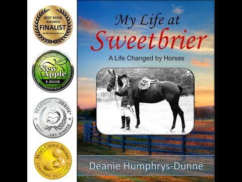 My Life at Sweetbrier by Deanie Humphrys-Dunne (Audio 1 with Deanie)