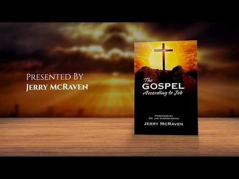 Jerry McRaven - The Gospel According to Job