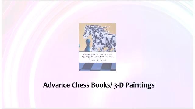 ADVANCE MATRIX CHESS BOOKS: