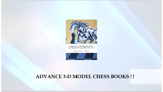 Advance Fun Chess Books:
