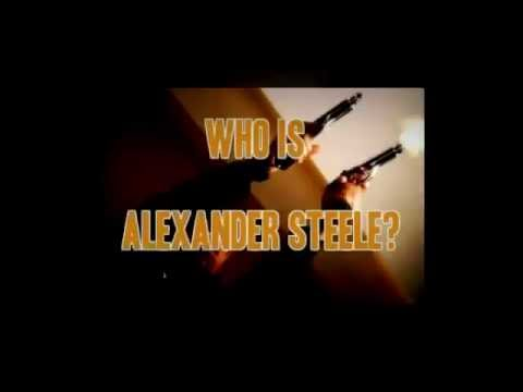 Who is Alexander Steele?