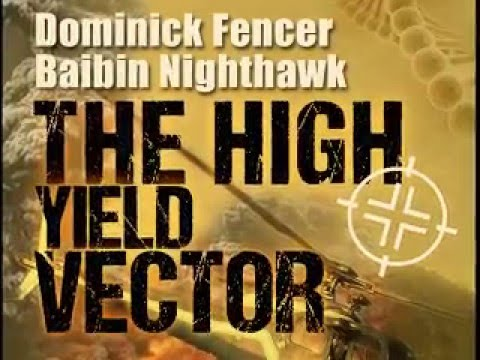 Book Trailer   The High Yield Vector Mark Savannah Espionage Series Book 2©