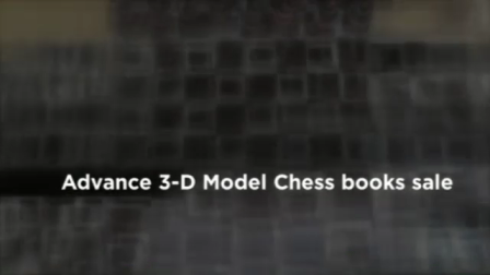 Advance 3-d Chess Books