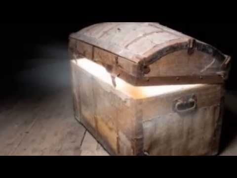 Book Video Trailer:  The Magic Chest Sands of Time by D.G. Thomas