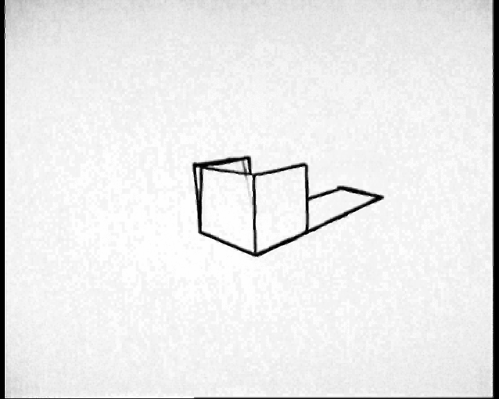 Animationsövning - Lådan