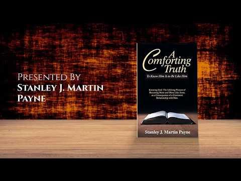 Christian Book Marketing - Stanley J.  Martin Payne