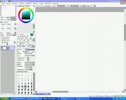En Video där jag ritar Ögon