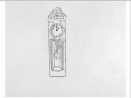 metamorfos-figurklocka