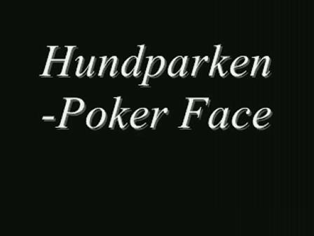 Klar poker face