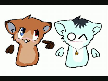 Mizuki och Game