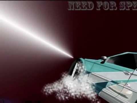 Need for speed speed art
