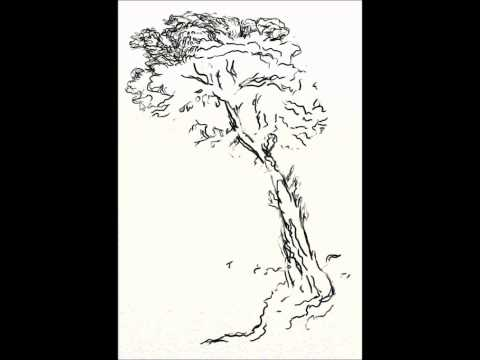 Draw Like A Master - Tree (after Turner) Preview