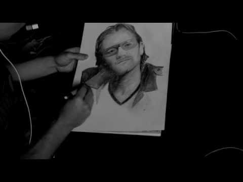 Speed Drawing Bono