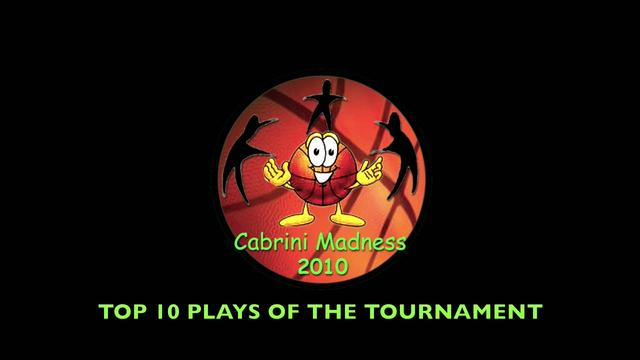 Cabrini Madness Episode 3