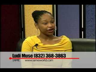 Ludi Muse on Wisdom In Action Talk Show