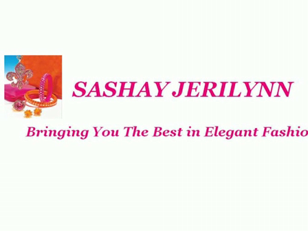 WELCOME TO SASHAY JERILYNN