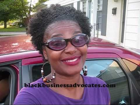 Free Black Business Webinars Today