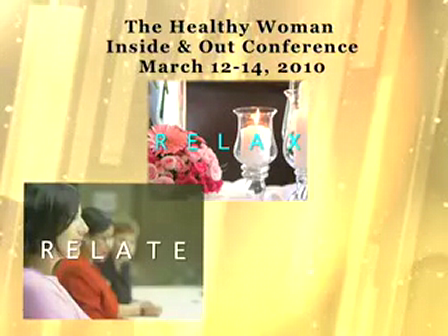 The Healthy Woman Conference