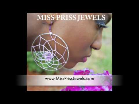 Miss Priss Jewels Summer Collection