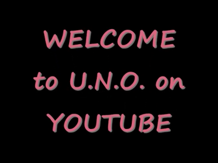 UNO Youtube Vid