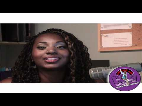 """The Kiner Hour - Let's Talk Dance With Ashani Mfuko"" Online Radio Show and UStream.tv Promo Video"