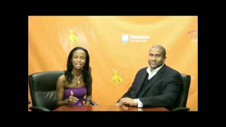 Nationwide Insurance Tavis Smiley and Ms. Antriece
