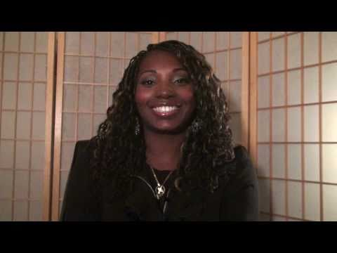 """Ashani Mfuko's Weekly Inspiration - """"What I Learned On Vacation"""""""