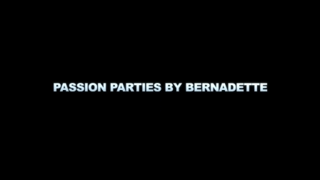 Passion Parties by Bernadette