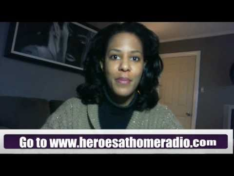 Hero At YOUR Home Contest & Motivational Community Outreach