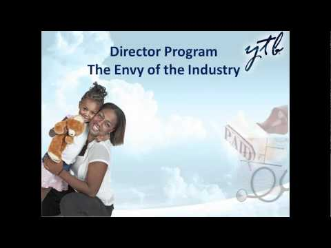 THE FIRM YTB COMPENSATION PLAN OVERVIEW 2012