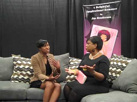 Jae Henderson Discusses Her New Book Someday Part 1