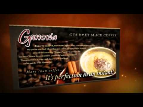 Ganovia Coffee From Ganoviacoffee.org