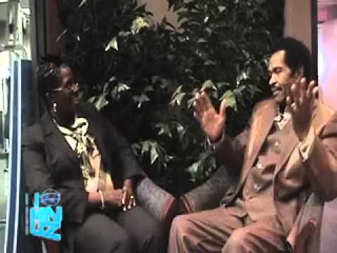 Bobby Rush (A Rare Interview)