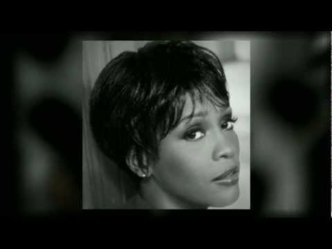 Tribute to Whitney Houston w/Maya Angelou's Still I Rise-I Didn't Know My Own Strength