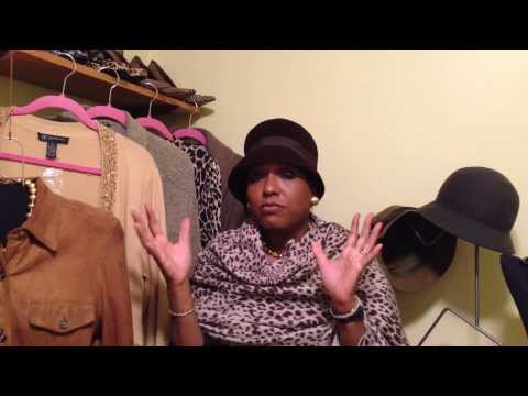 Your Stylish Ways with Ola Jackson:  Is Brown the New Black?