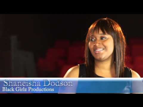 The Antionette Roberson Show / Ms. S. Dodson