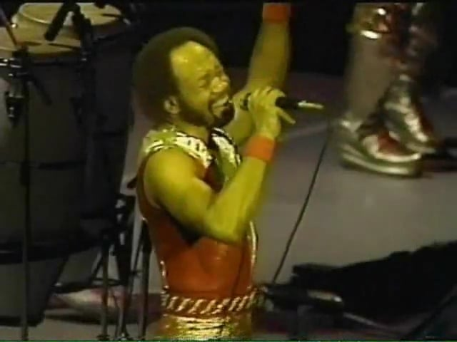 The Genius of Mr. Maurice White