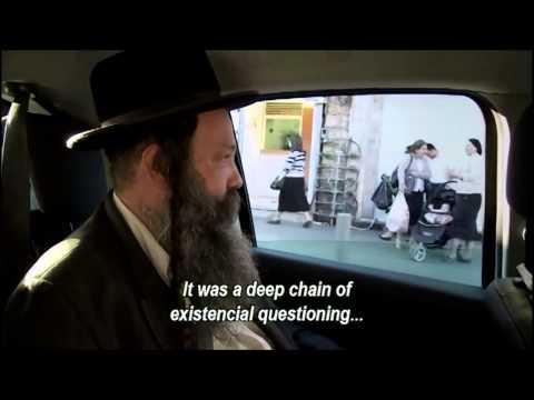 benedictine monk converts to Judaism