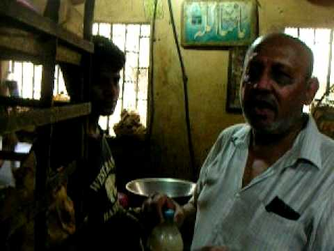 Jatropha Pakistan , crushed Seeds to get oil  ENGLISH By Salim Mastan  june 27 -2011    1.MOV